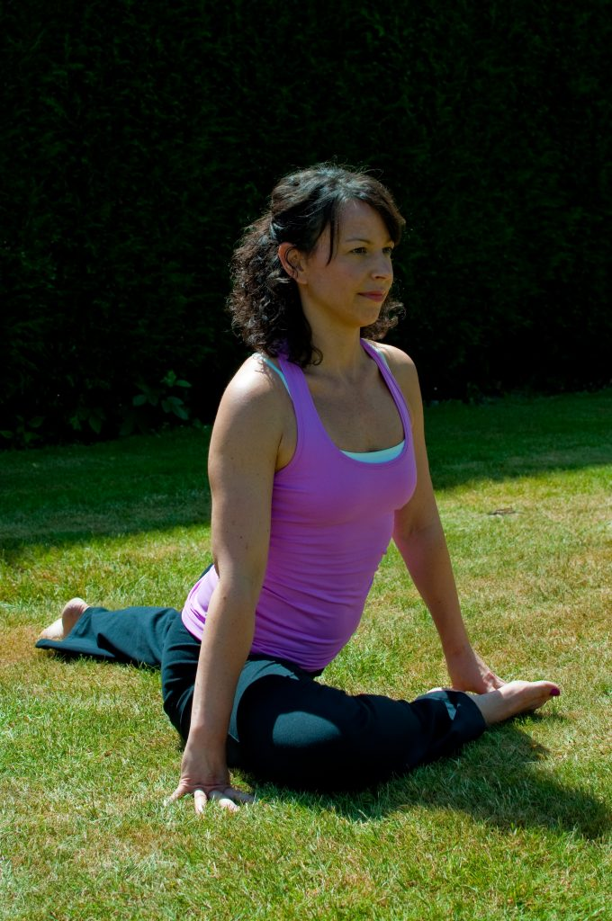 Menopause Yoga Classes