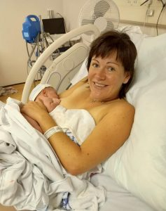 Read more about the article I badly wanted a natural birth, minimum tearing and a quicker recovery for my second birth and I got everything I wished for